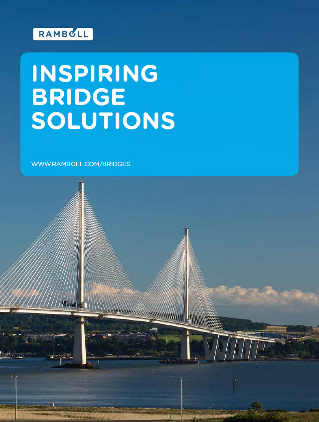 Inspiring bridge solutions