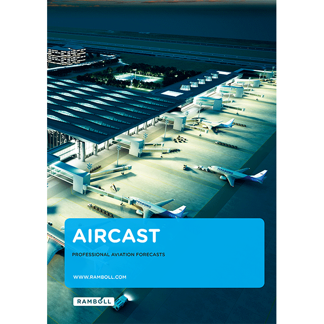 Ramboll Aviation Forecast - PDF file