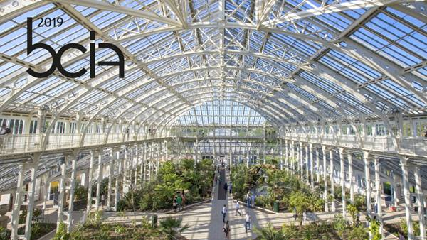 Temperate House. Image Paulina Sobczak